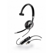 Casca Plantronics Blackwire C710 Standard UC ( USB + Bluetooth )