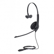 Casca Call Center Jabra Biz 1500 Mono QD, Microfon Noise-Cancelling (1513-0154)