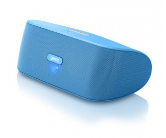 Difuzor portabil StreetParty Wireless Blue